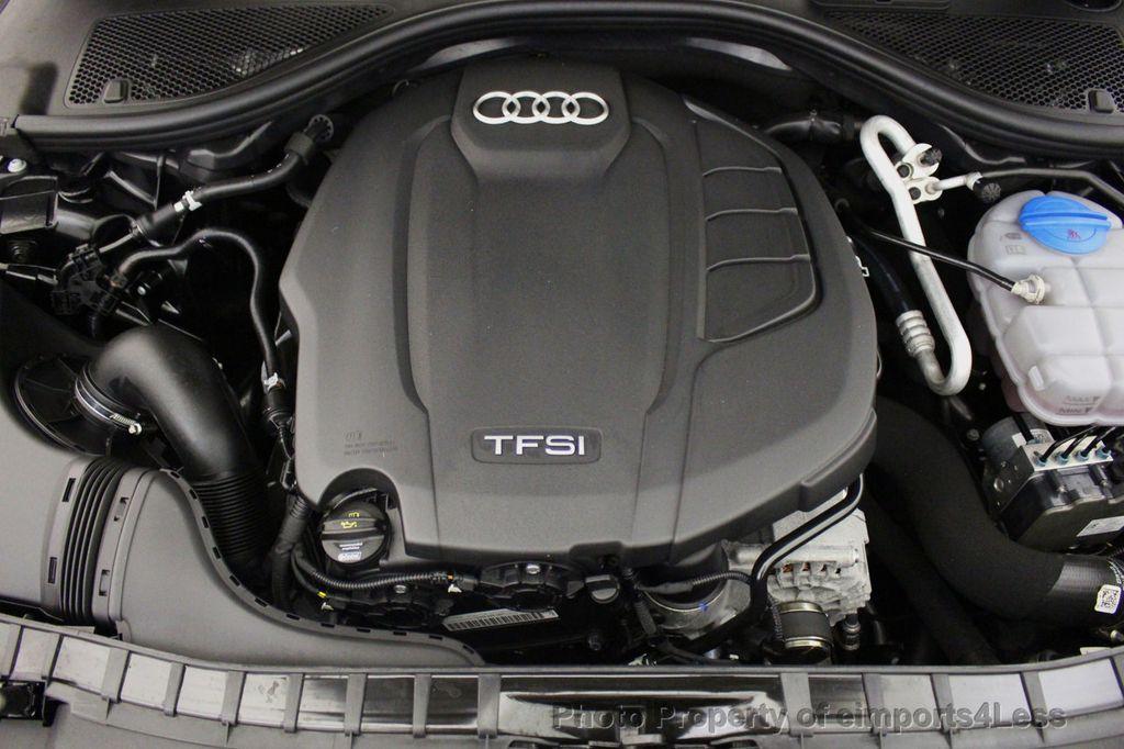 2018 Audi A6 CERTIFIED A6 2.0t Quattro S-Line AWD BOSE CAMERA NAVI - 18104442 - 20