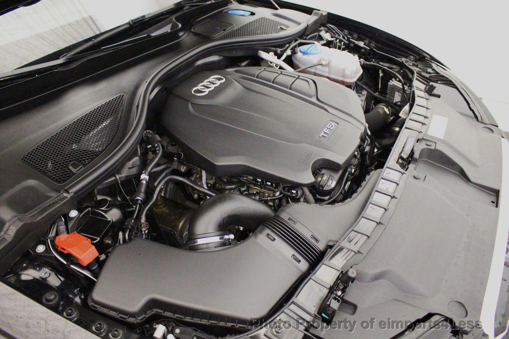 2018 Audi A6 CERTIFIED A6 2.0t Quattro S-Line AWD BOSE CAMERA NAVI - 18104442 - 21