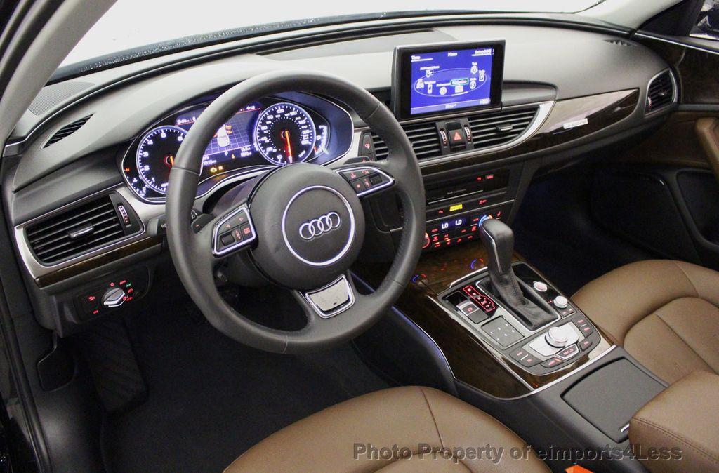 2018 Audi A6 CERTIFIED A6 2.0t Quattro S-Line AWD BOSE CAMERA NAVI - 18104442 - 33