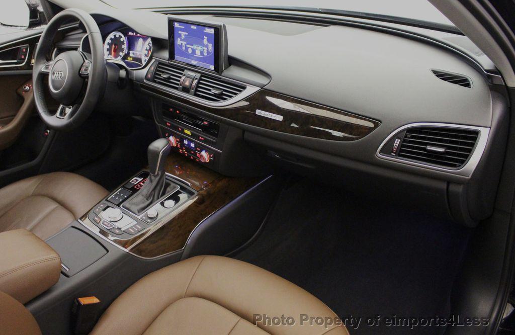 2018 Audi A6 CERTIFIED A6 2.0t Quattro S-Line AWD BOSE CAMERA NAVI - 18104442 - 35