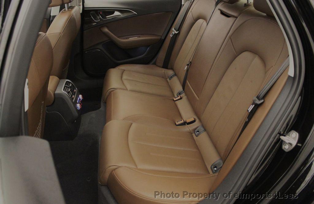 2018 Audi A6 CERTIFIED A6 2.0t Quattro S-Line AWD BOSE CAMERA NAVI - 18104442 - 36