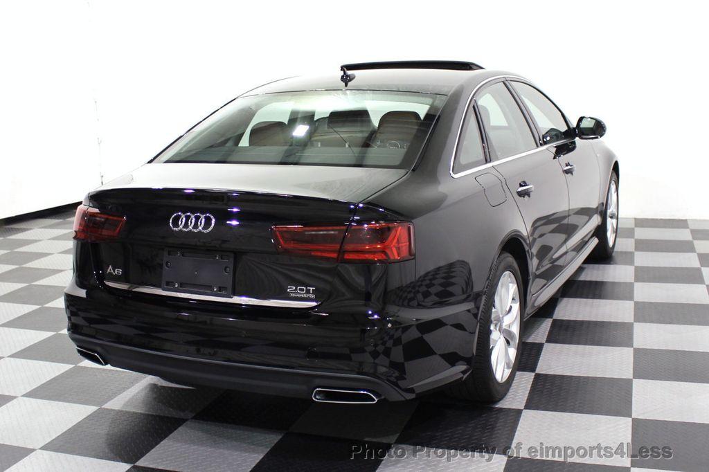 2018 Audi A6 CERTIFIED A6 2.0t Quattro S-Line AWD BOSE CAMERA NAVI - 18104442 - 3