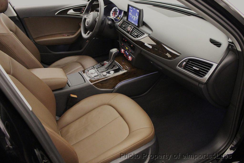 2018 Audi A6 CERTIFIED A6 2.0t Quattro S-Line AWD BOSE CAMERA NAVI - 18104442 - 39
