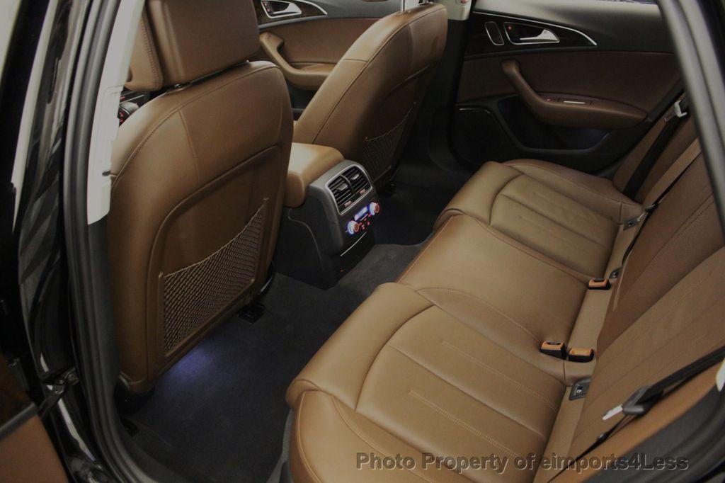 2018 Audi A6 CERTIFIED A6 2.0t Quattro S-Line AWD BOSE CAMERA NAVI - 18104442 - 50