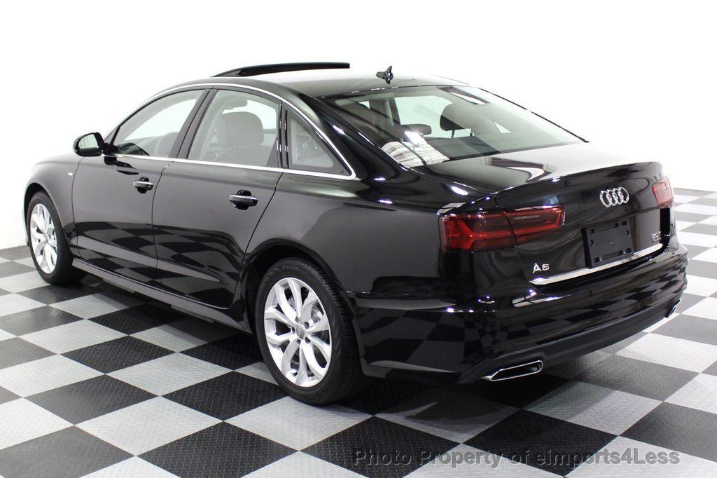 2018 Audi A6 CERTIFIED A6 2.0t Quattro S-Line AWD BOSE CAMERA NAVI - 18104442 - 54