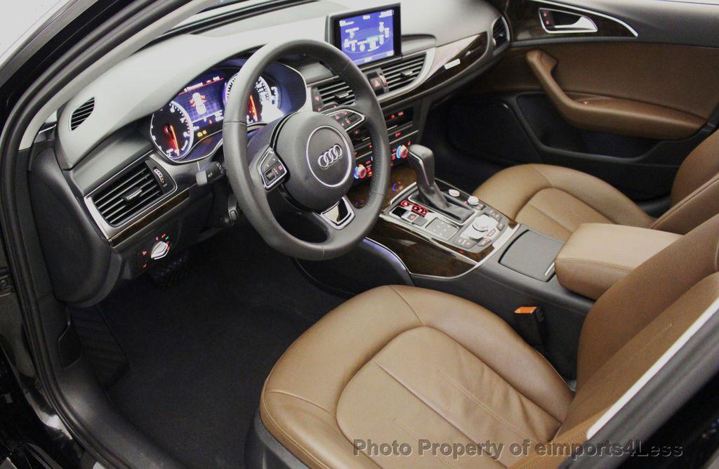 2018 Audi A6 CERTIFIED A6 2.0t Quattro S-Line AWD BOSE CAMERA NAVI - 18104442 - 5