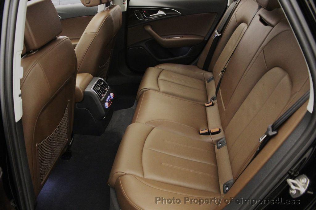 2018 Audi A6 CERTIFIED A6 2.0t Quattro S-Line AWD BOSE CAMERA NAVI - 18104442 - 7