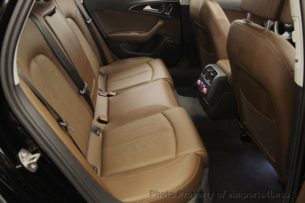 2018 Audi A6 CERTIFIED A6 2.0t Quattro S-Line AWD BOSE CAMERA NAVI - 18104442 - 8