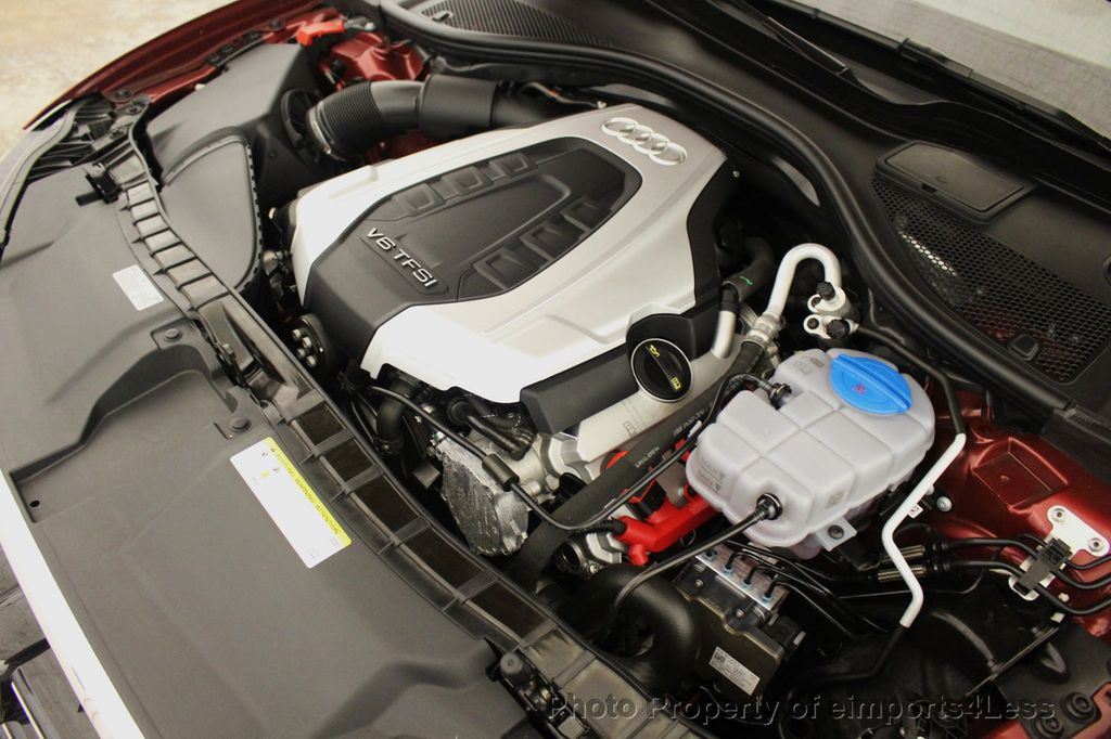 2018 Audi A6 CERTIFIED A6 3.0t V6 Quattro Premium Plus AWD DRIVER ASSIST NAV - 18138633 - 19