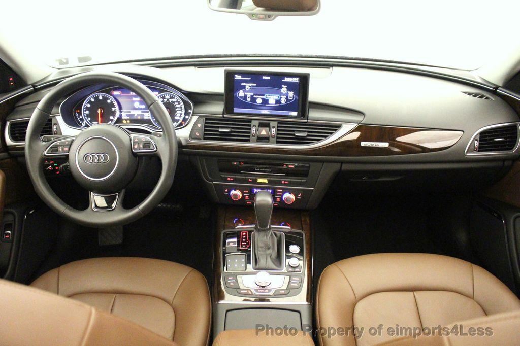 2018 Audi A6 CERTIFIED A6 3.0t V6 Quattro Premium Plus AWD DRIVER ASSIST NAV - 18138633 - 34