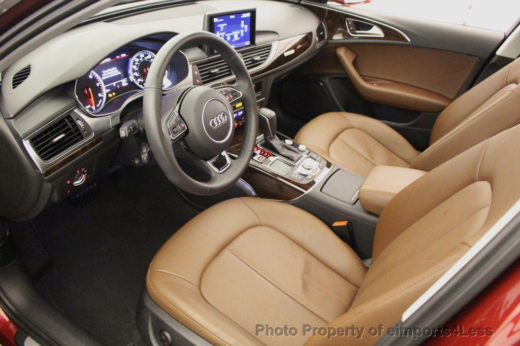 2018 Audi A6 CERTIFIED A6 3.0t V6 Quattro Premium Plus AWD DRIVER ASSIST NAV - 18138633 - 48