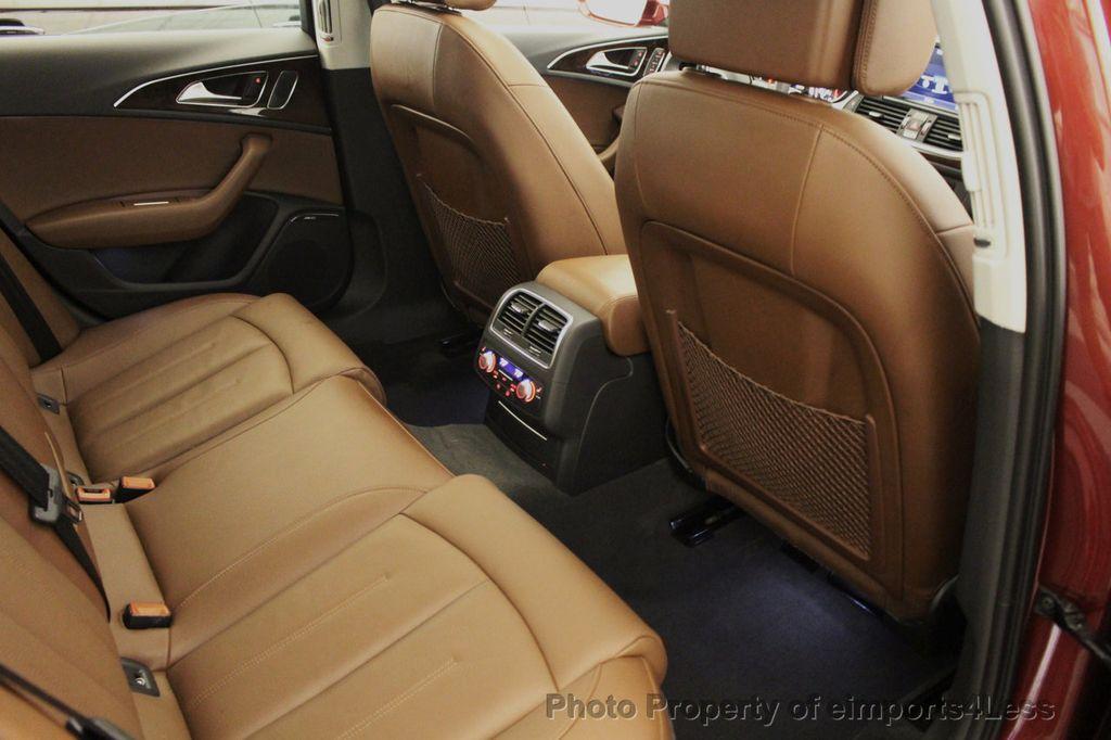 2018 Audi A6 CERTIFIED A6 3.0t V6 Quattro Premium Plus AWD DRIVER ASSIST NAV - 18138633 - 8