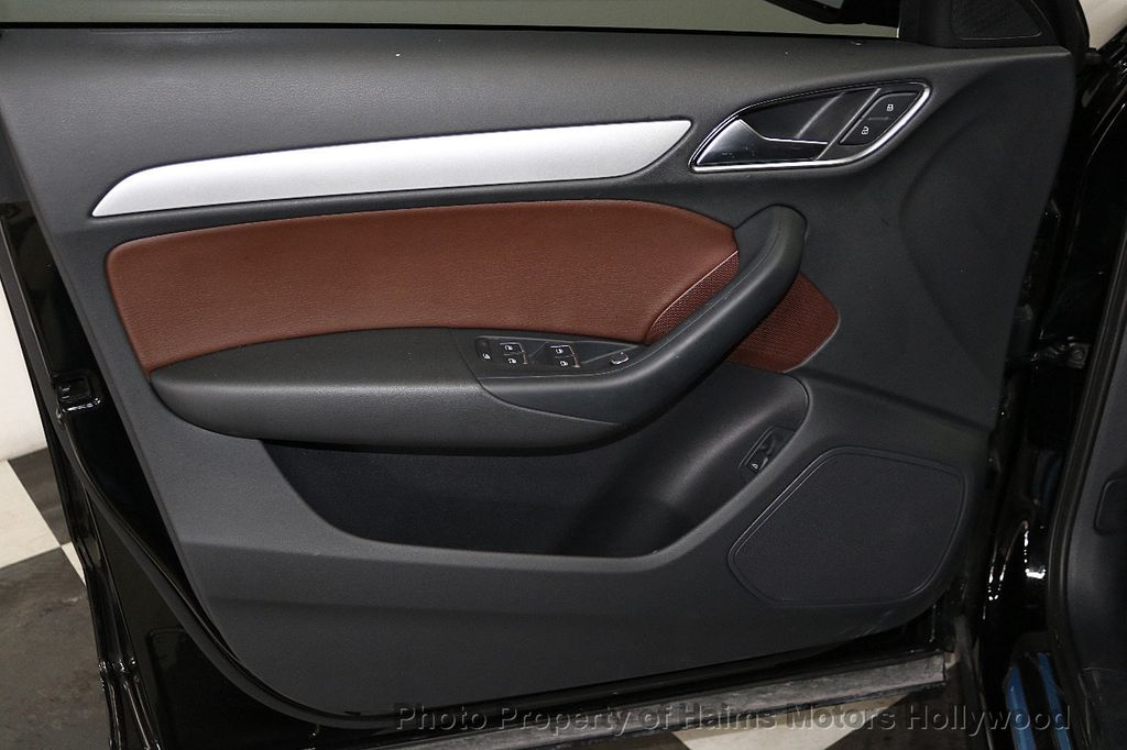 2018 Audi Q3 2.0 TFSI Premium FWD - 18271916 - 9
