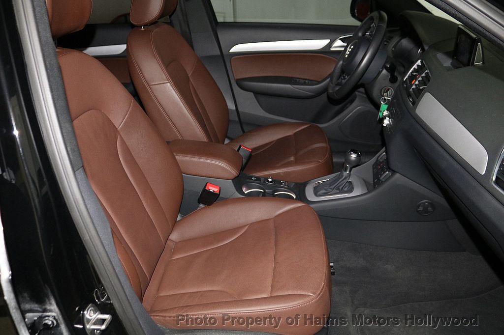 2018 Audi Q3 2.0 TFSI Premium FWD - 18271916 - 13
