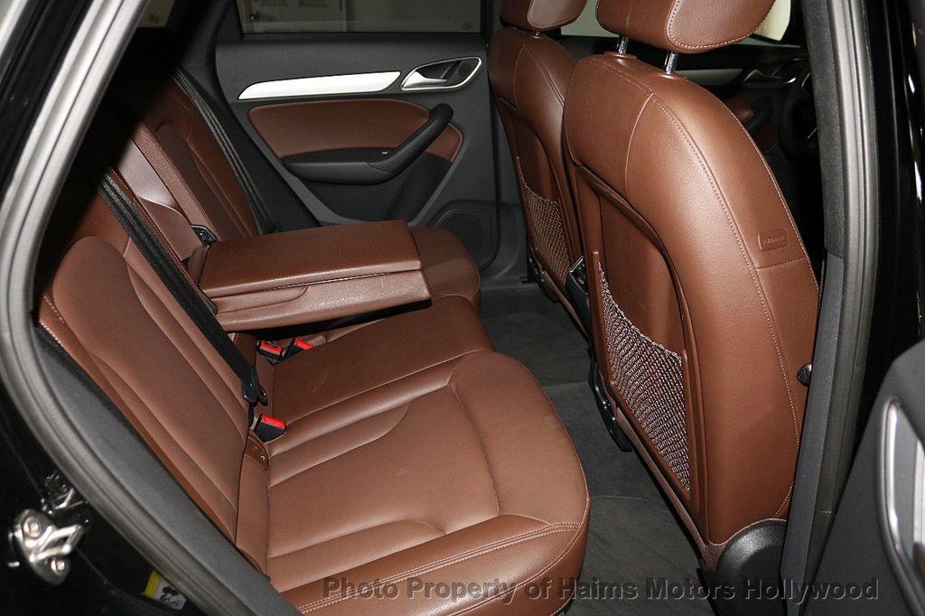 2018 Audi Q3 2.0 TFSI Premium FWD - 18271916 - 14