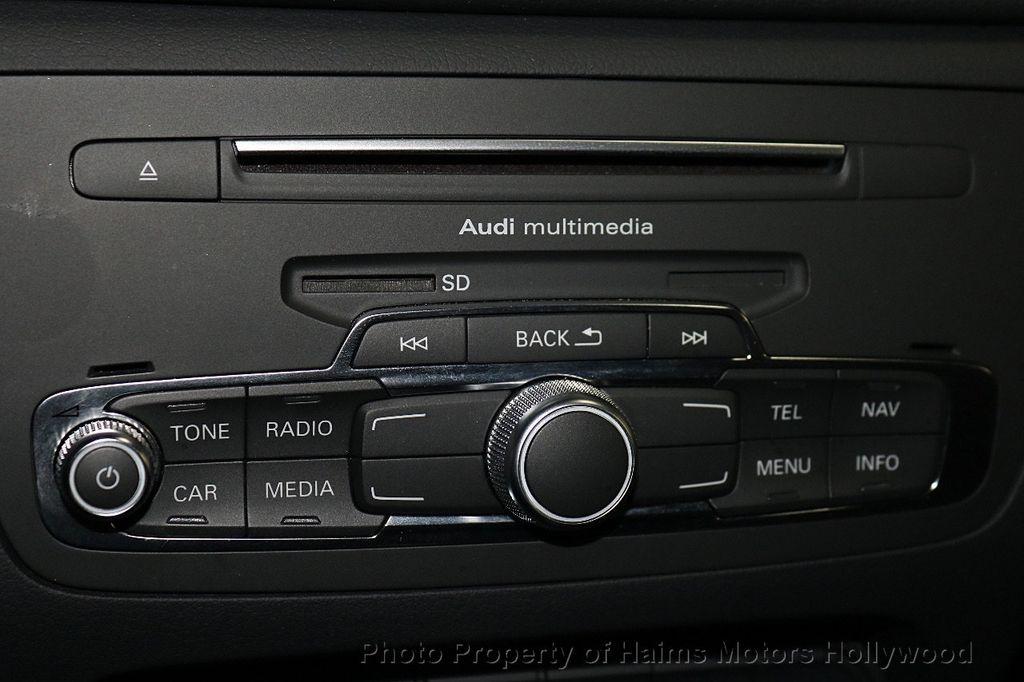 2018 Audi Q3 2.0 TFSI Premium FWD - 18271916 - 20