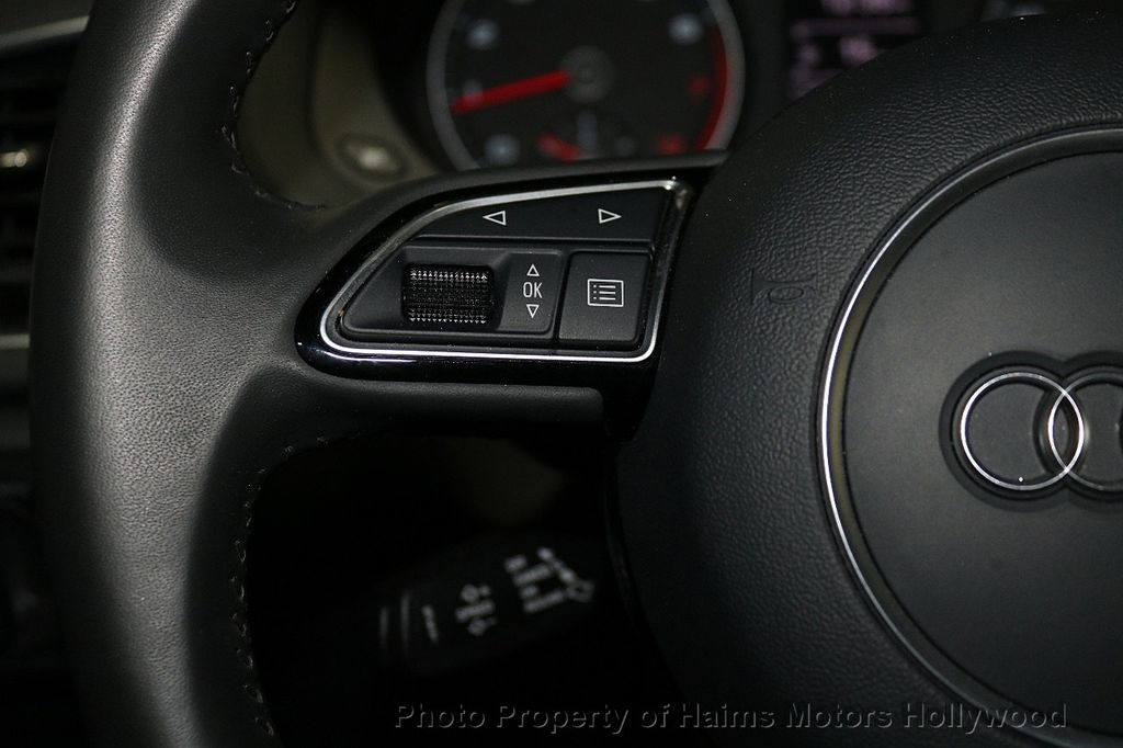 2018 Audi Q3 2.0 TFSI Premium FWD - 18271916 - 24