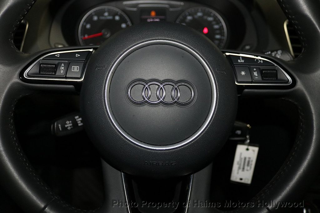 2018 Audi Q3 2.0 TFSI Premium FWD - 18271916 - 26