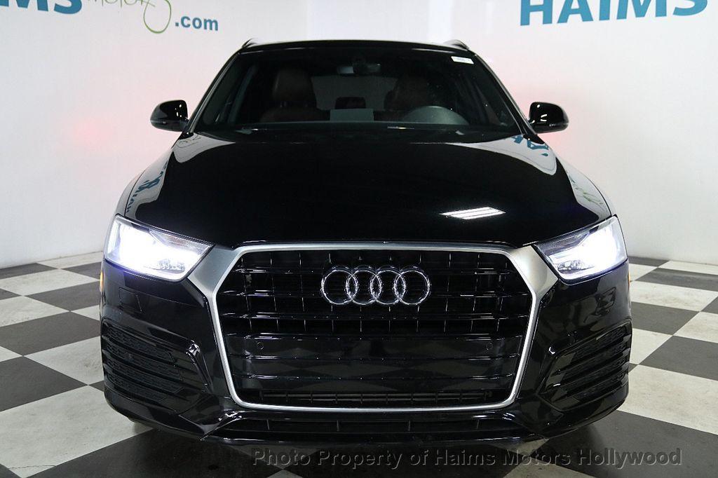2018 Audi Q3 2.0 TFSI Premium FWD - 18271916 - 2