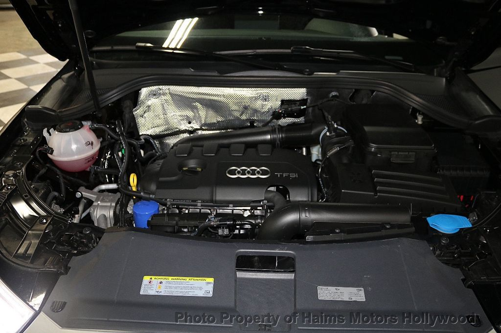 2018 Audi Q3 2.0 TFSI Premium FWD - 18271916 - 32