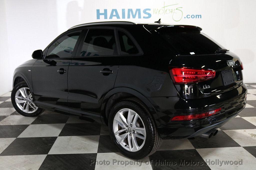 2018 Audi Q3 2.0 TFSI Premium FWD - 18271916 - 4