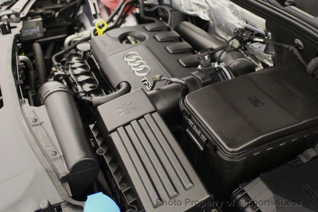 2018 Audi Q3 CERTIFIED Audi Q3 2.0T Quattro AWD SUV S line Nav Cam Pano - 18257414 - 19