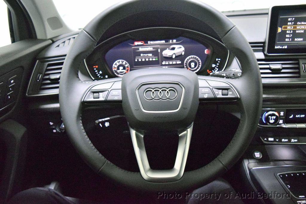 2018 Audi Q5 2.0 TFSI Premium Plus - 17512209 - 18