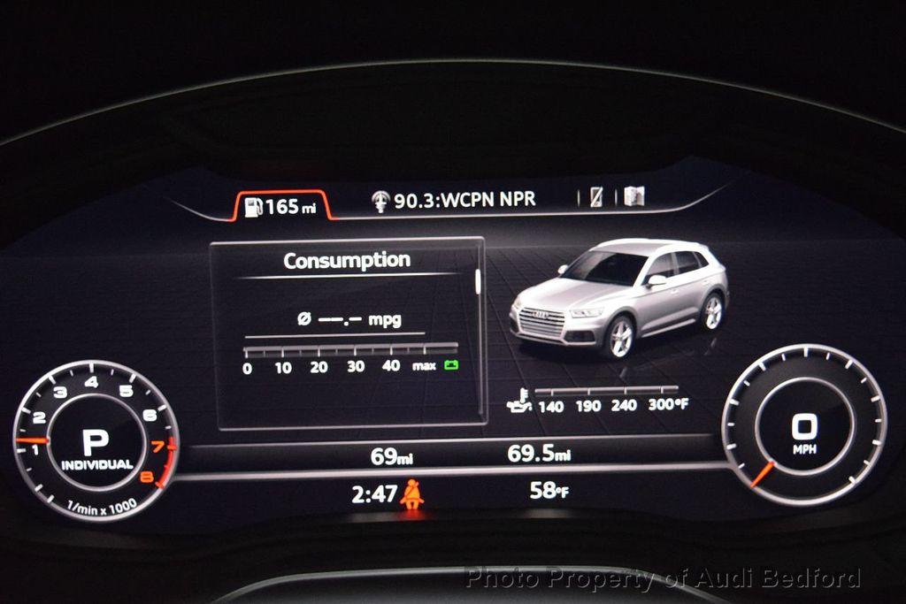 2018 Audi Q5 2.0 TFSI Premium Plus - 17512209 - 19