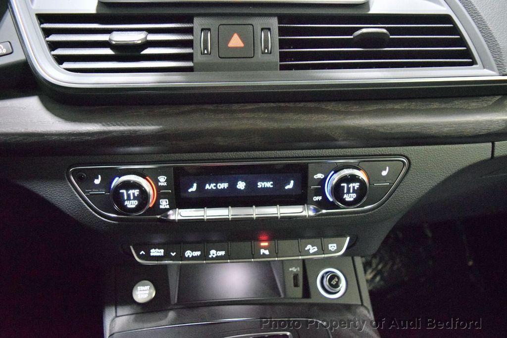 2018 Audi Q5 2.0 TFSI Premium Plus - 17512209 - 20