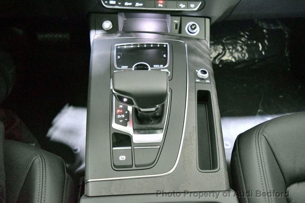2018 Audi Q5 2.0 TFSI Premium Plus - 17512209 - 21
