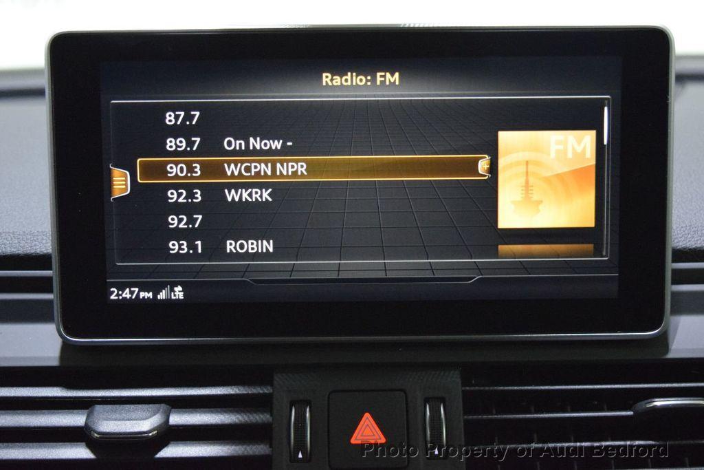 2018 Audi Q5 2.0 TFSI Premium Plus - 17512209 - 24