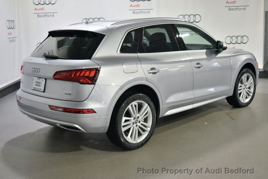2018 Audi Q5 2.0 TFSI Premium Plus - 17512209 - 6