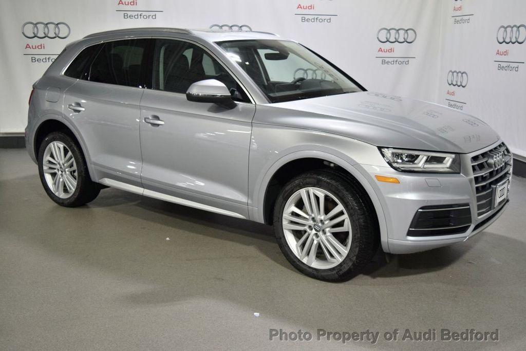 2018 Audi Q5 2.0 TFSI Premium Plus - 17512209 - 7