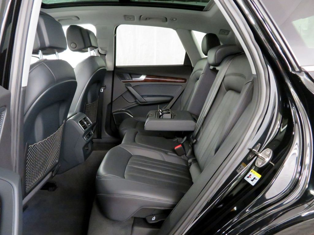 2018 Audi Q5 2.0 TFSI Premium Plus - 18557890 - 9