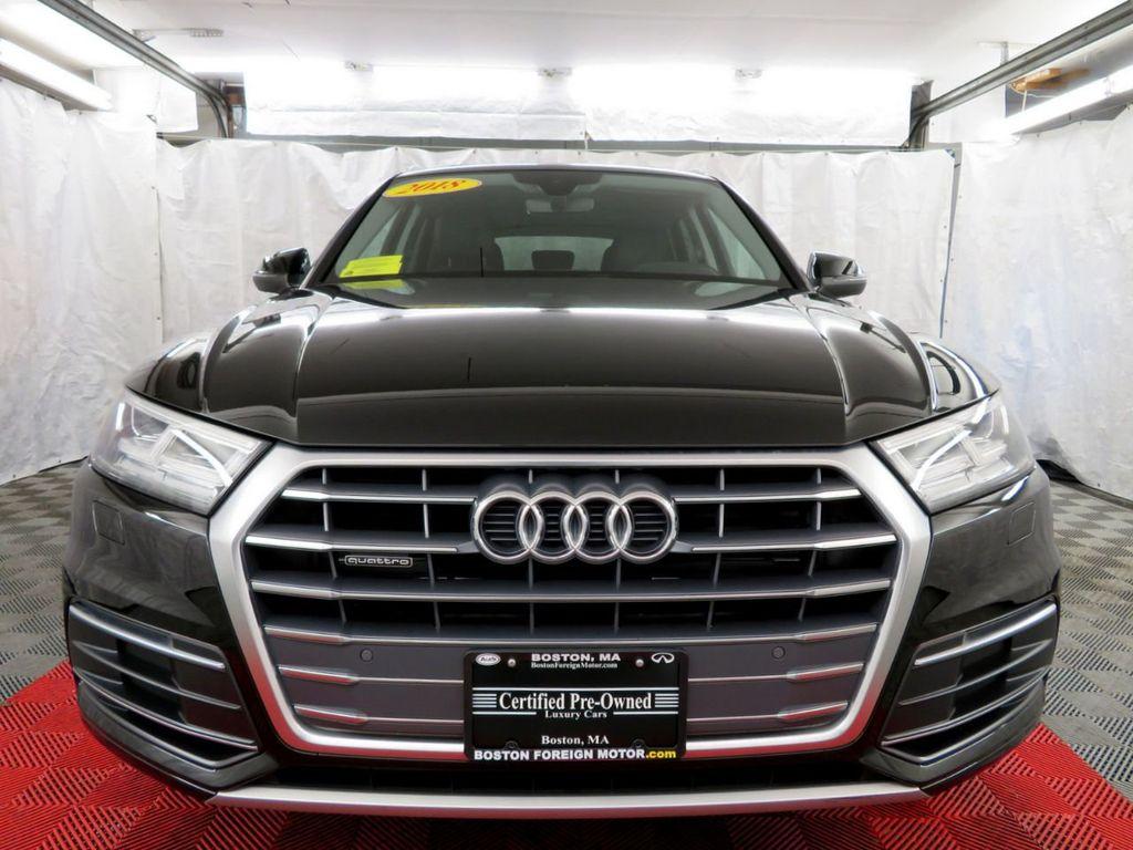2018 Audi Q5 2.0 TFSI Premium Plus - 18557890 - 1