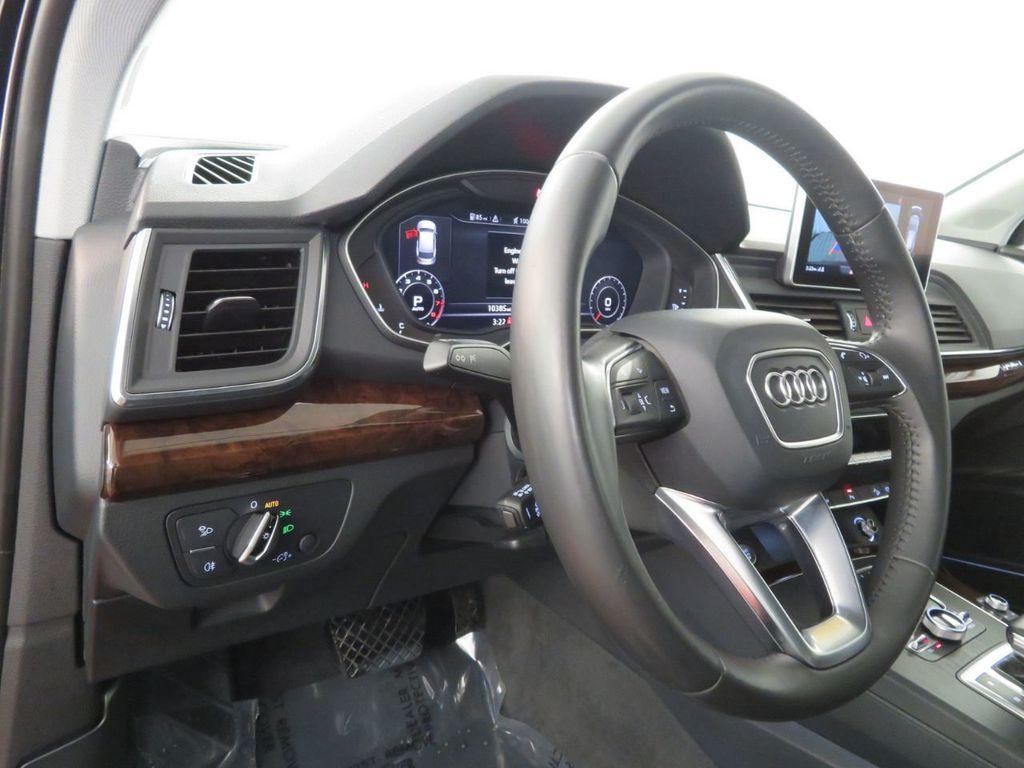 2018 Audi Q5 2.0 TFSI Premium Plus - 18557890 - 19