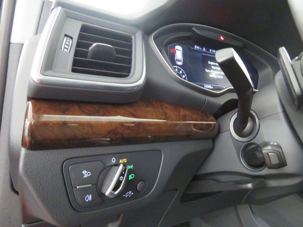 2018 Audi Q5 2.0 TFSI Premium Plus - 18557890 - 20