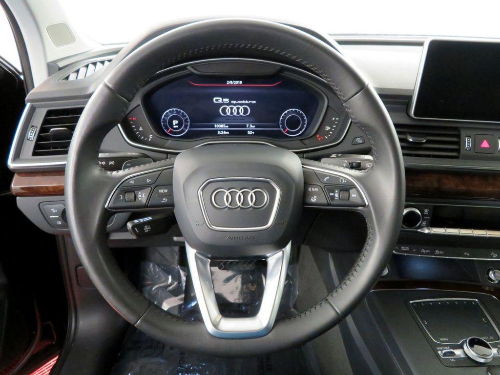 2018 Audi Q5 2.0 TFSI Premium Plus - 18557890 - 21