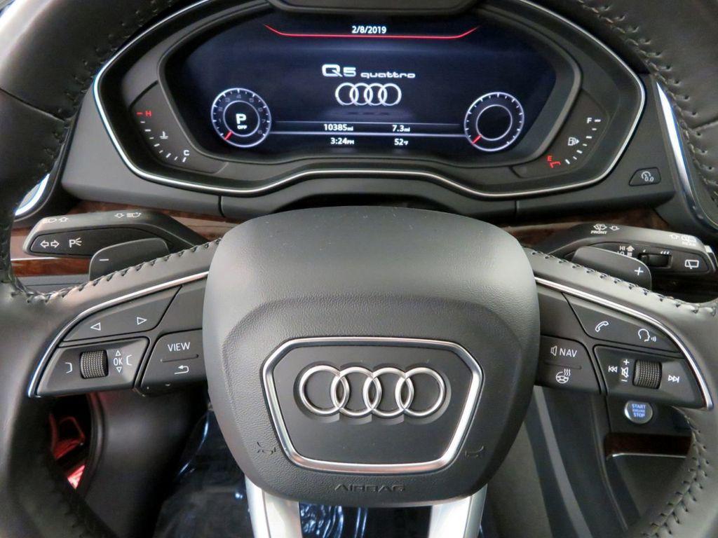 2018 Audi Q5 2.0 TFSI Premium Plus - 18557890 - 22