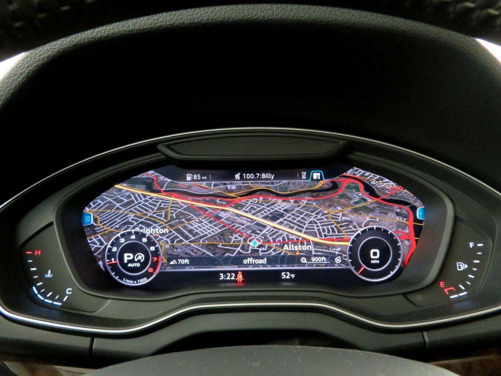 2018 Audi Q5 2.0 TFSI Premium Plus - 18557890 - 23