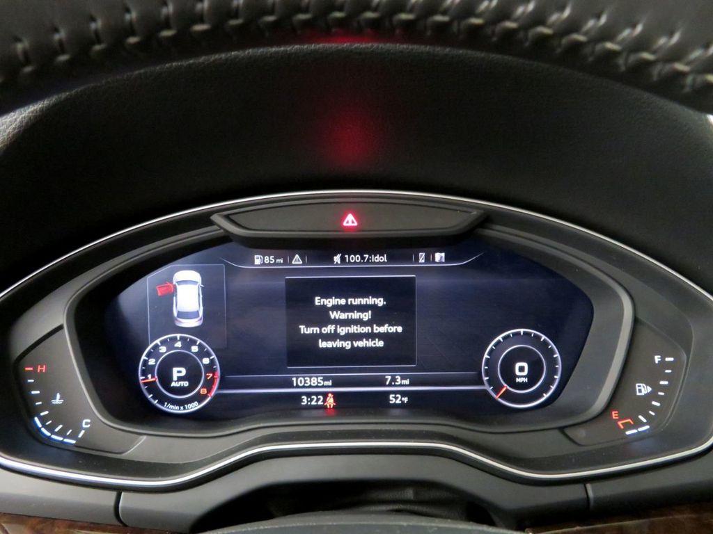 2018 Audi Q5 2.0 TFSI Premium Plus - 18557890 - 24