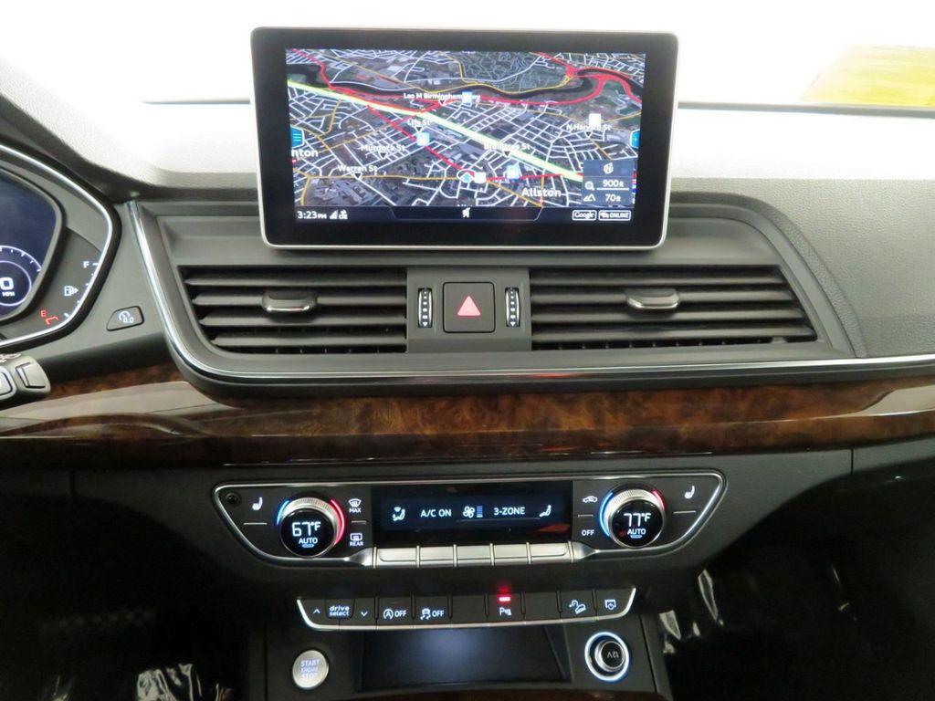 2018 Audi Q5 2.0 TFSI Premium Plus - 18557890 - 26