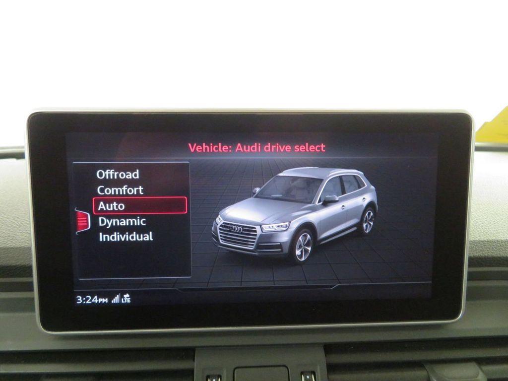 2018 Audi Q5 2.0 TFSI Premium Plus - 18557890 - 31