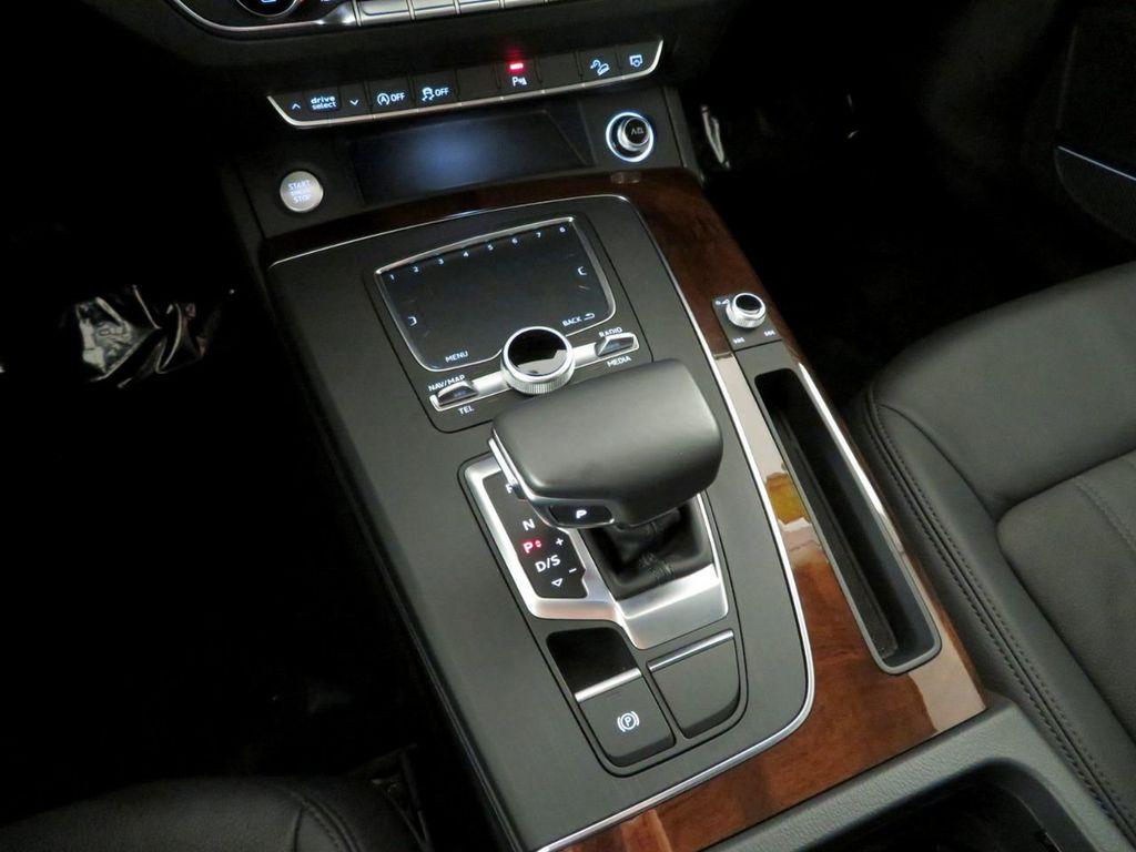 2018 Audi Q5 2.0 TFSI Premium Plus - 18557890 - 33