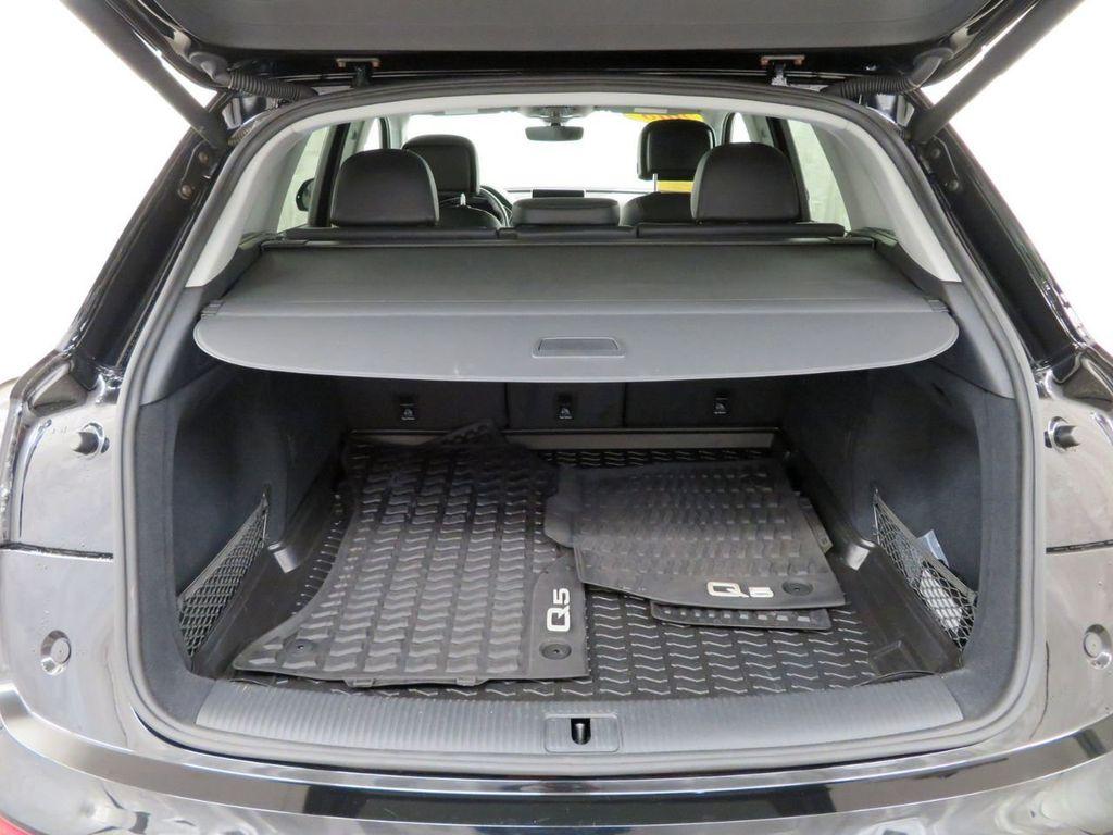2018 Audi Q5 2.0 TFSI Premium Plus - 18557890 - 36