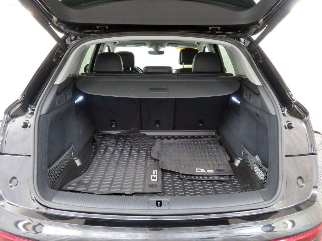 2018 Audi Q5 2.0 TFSI Premium Plus - 18557890 - 37