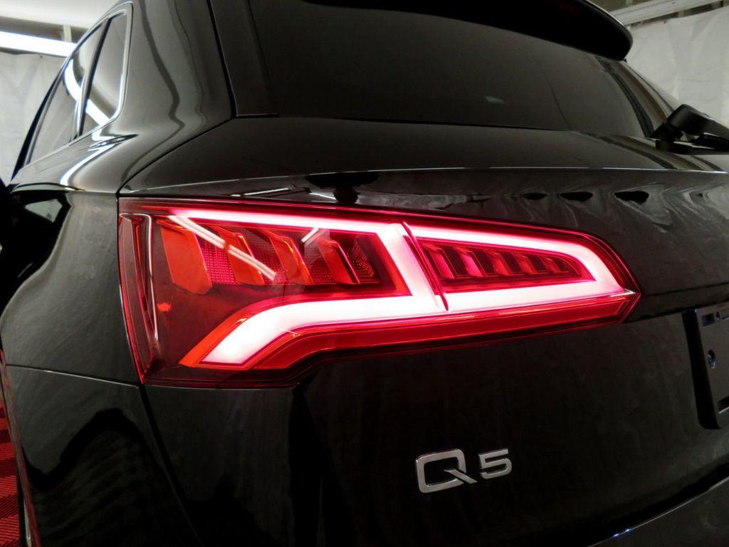 2018 Audi Q5 2.0 TFSI Premium Plus - 18557890 - 40
