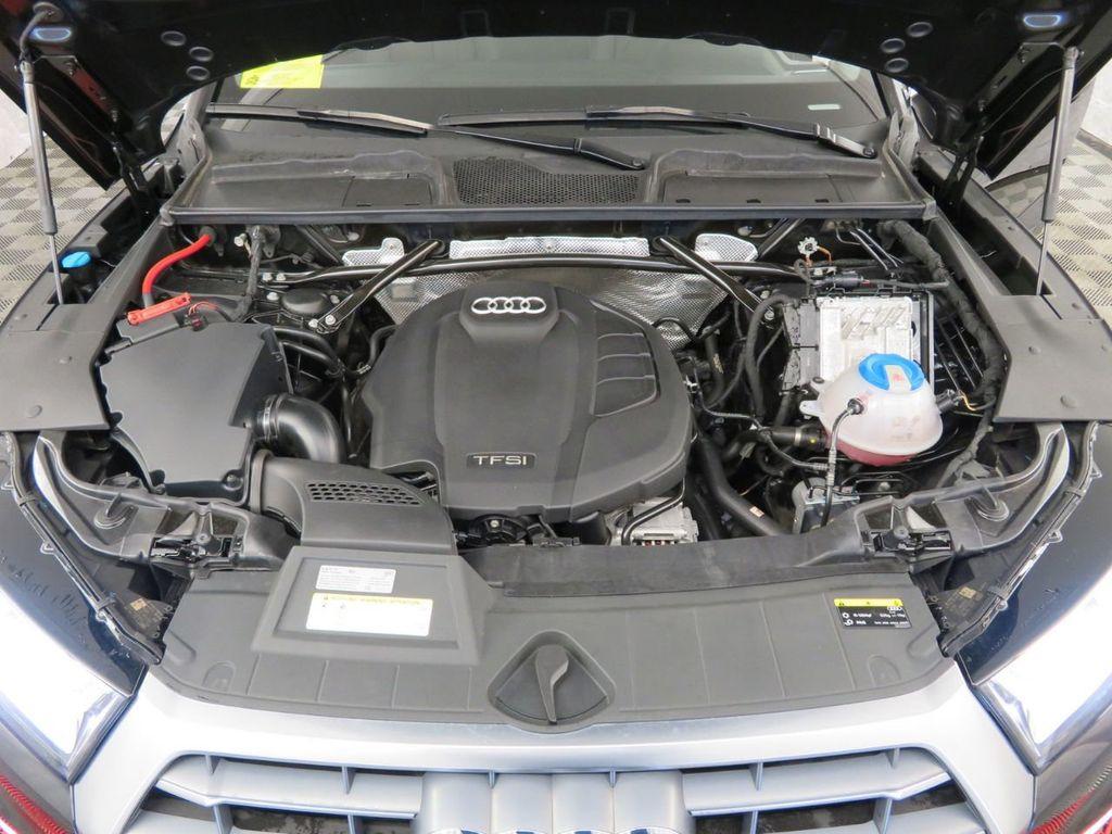 2018 Audi Q5 2.0 TFSI Premium Plus - 18557890 - 41