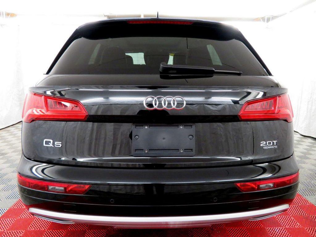 2018 Audi Q5 2.0 TFSI Premium Plus - 18557890 - 4