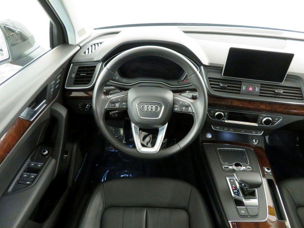 2018 Audi Q5 2.0 TFSI Premium Plus - 18557890 - 6